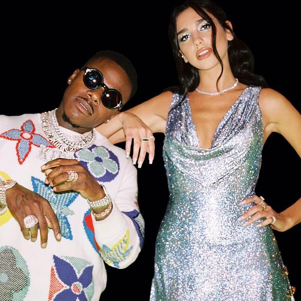 Dua Lipa đăng đàn bức xúc nam rapper từng hợp tác vì có phát ngôn kì thị cộng đồng LGBTQ và bệnh nhân HIV/AIDS - Ảnh 5.
