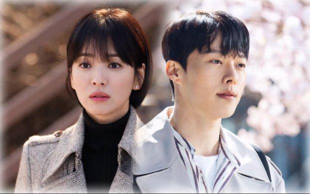 Lộ ảnh Song Hye Kyo dẫn trai trẻ Jang Ki Yong đến đồn cảnh sát, nhìn qua đã thấy đẹp đôi là sao ta? - Ảnh 7.