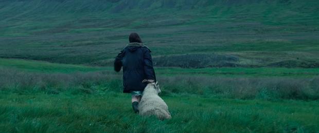 Phim kinh dị về thần thoại Bắc Âu gây sốc óc vì cặp đôi hiếm muộn nuôi... cừu làm con, trả giá kinh hoàng vì chống lại thiên nhiên - Ảnh 7.