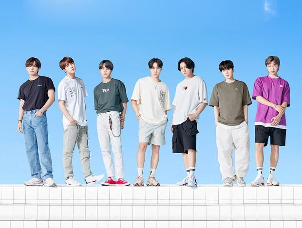 Trước sự nổi tiếng thế giới của BTS, EXO từng là sự lựa chọn của quốc gia, biểu diễn từ Olympic đến Asian Game - Ảnh 13.