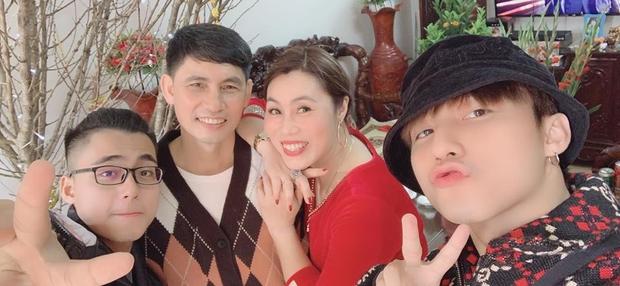 Mẹ của Sơn Tùng M-TP lấy hit con trai làm nhạc chờ, phản ứng yêu cầu đổi nhạc từ chính chủ gây chú ý - Ảnh 5.