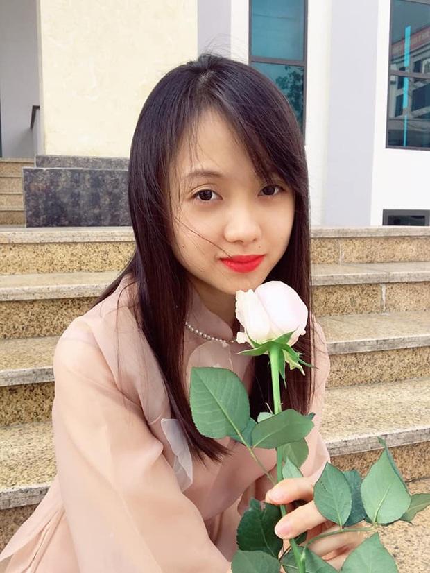 Nữ sinh duy nhất của HV Chính trị CAND tốt nghiệp bằng xuất sắc, hé lộ bí mật đằng sau môi trường kỷ luật thép - Ảnh 1.