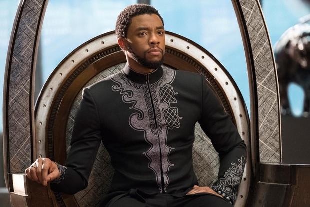 Black Panther 2 bị leak clip hậu trường, hé lộ cách Marvel xử lý sau khi tài tử Chadwick Boseman đột ngột qua đời - Ảnh 1.