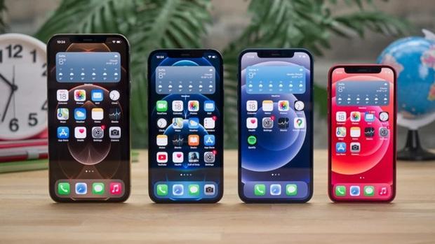 Apple dự báo thiếu chip làm iPhone - Ảnh 2.