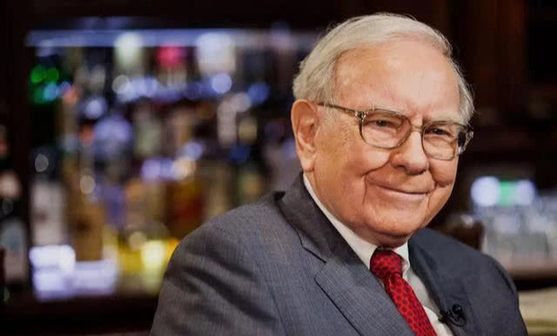 Câu nói ẩn chứa thông điệp thành công của Warren Buffett, ngắn gọn nhưng không mấy ai làm được: Tôi chỉ làm những việc hoàn toàn hiểu rõ, nếu không hiểu tôi sẽ không làm - Ảnh 1.
