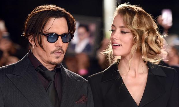 Sự nghiệp Johnny Depp tan hoang sau phốt đánh vợ cũ: Mất hàng loạt vai, phim bị đắp chiếu, khả năng bị đuổi khỏi Cướp Biển Vùng Caribe? - Ảnh 1.