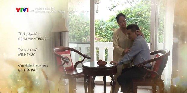 Rộ nghi vấn ông Khang ly hôn bà Xuân, ông Sinh nên duyên với bà Bích ở phần 2 Hương Vị Tình Thân? - Ảnh 4.