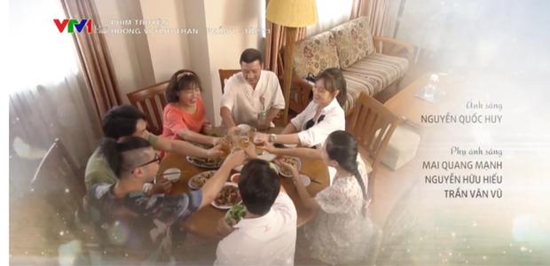 Rộ nghi vấn ông Khang ly hôn bà Xuân, ông Sinh nên duyên với bà Bích ở phần 2 Hương Vị Tình Thân? - Ảnh 8.
