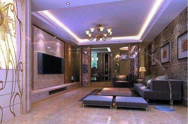 Tiết lộ hình ảnh căn siêu biệt thự trị giá 500 tỷ đồng Triệu Lệ Dĩnh mua tặng con trai 2 tuổi sau 3 tháng ly hôn - Ảnh 3.