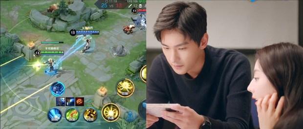 Phim của Dương Dương và Địch Lệ Nhiệt Ba bị netizen la ó, bức xúc vì cảnh chơi game chiếm gần hết thời lượng - Ảnh 3.