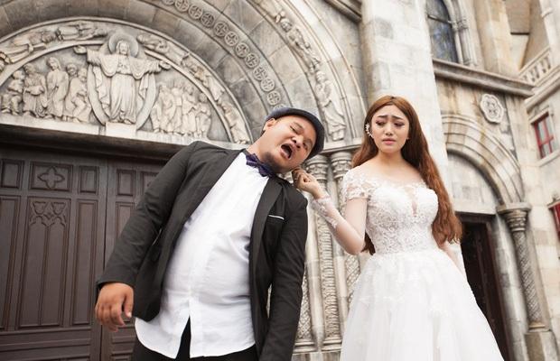 Vinh Râu - Lương Minh Trang lộ loạt hint toang trước khi ly hôn: Đàng gái cảm thấy cô đơn muốn có bồ, đàng trai tuyệt nhiên không tương tác! - Ảnh 10.
