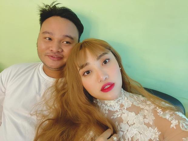 Chuyện đêm tân hôn của Vinh Râu - Lương Minh Trang hot trở lại: Bị FAP TV chơi khăm mừng toàn tiền lẻ, đếm tới 4 giờ sáng - Ảnh 5.