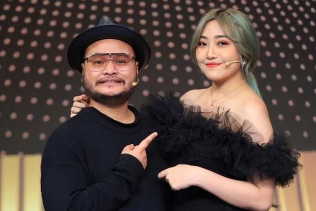 Nguyên nhân Vinh Râu và Lương Minh Trang ly hôn là gì? - Ảnh 5.