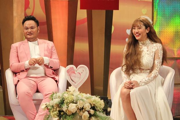 Lương Minh Trang từng chia sẻ về mẫu người lý tưởng khác xa Vinh Râu: Tôi rất ghét người để râu - Ảnh 1.