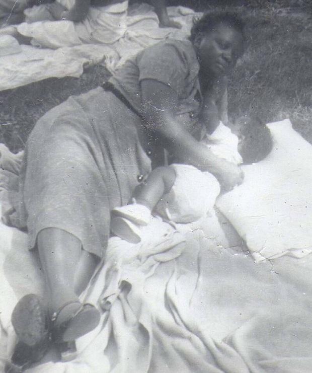 Được cấp cho mảnh đất sỏi đá còn bị cấm bán, đứa trẻ 11 tuổi nhanh trí tận dụng rồi trở thành bé gái da màu giàu nhất nước Mỹ - Ảnh 3.