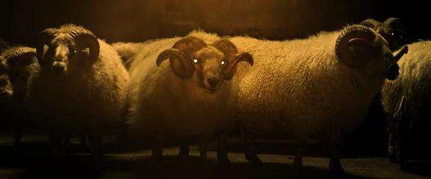 Phim kinh dị về thần thoại Bắc Âu gây sốc óc vì cặp đôi hiếm muộn nuôi... cừu làm con, trả giá kinh hoàng vì chống lại thiên nhiên - Ảnh 6.