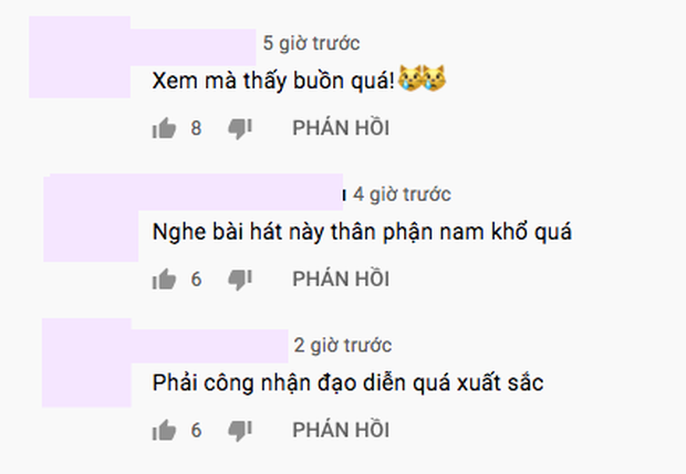 Netizen phát sốt vì sau 70 tập mới được nghe OST Hương Vị Tình Thân, ca sĩ thể hiện hóa ra cực quen mặt - Ảnh 5.