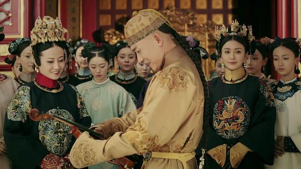 Một ngày của hoàng đế xưa kia trải qua như thế nào? Càn Long dậy lúc 3h sáng, 7h tối lật thẻ bài, mỗi ngày lặp lại vô vị - Ảnh 5.