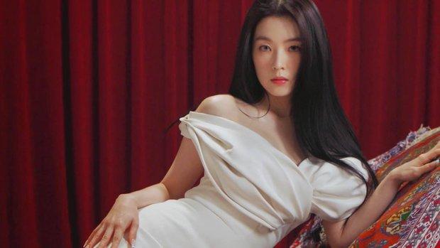 Mặc scandal thái độ, Irene (Red Velvet) vẫn cứ là đẹp ngây ngất trong teaser mới khiến dân tình muốn ghét cũng không ghét nổi - Ảnh 6.