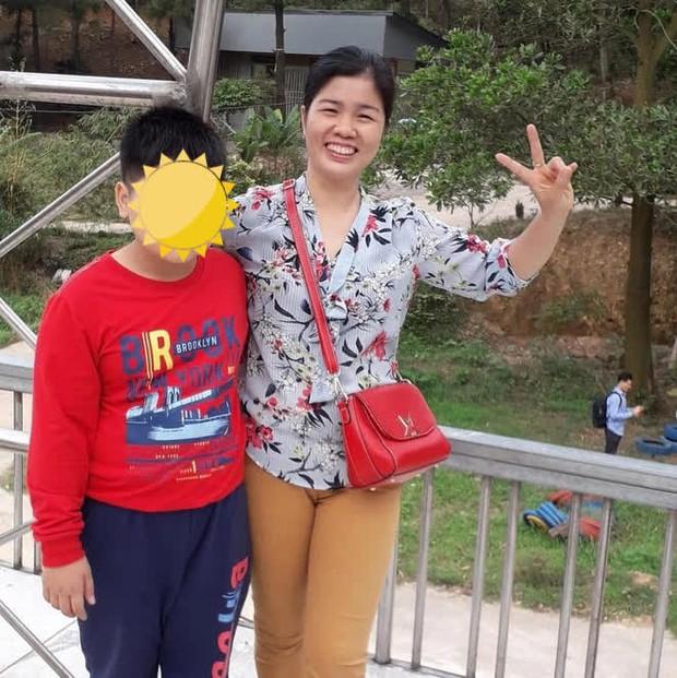 21 ngày ôn thi, người phụ nữ 40 tuổi đạt 27 điểm kỳ thi tốt nghiệp THPT 2021 - Ảnh 1.