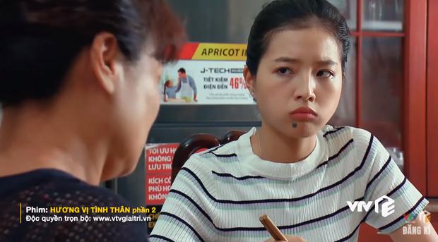 Khán giả sôi máu với màn thay diễn viên của Hương Vị Tình Thân, nhìn Diệp mới mà mất hứng xem phim - Ảnh 3.