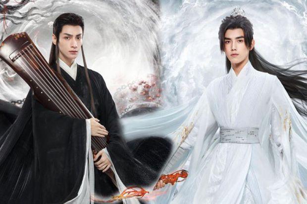 Dương Tử hứa danh dự chặt chém ra trò với Nhiệt Ba ở đường đua Hoa ngữ tháng 8, tới hai phim nhắm làm lại không? - Ảnh 3.