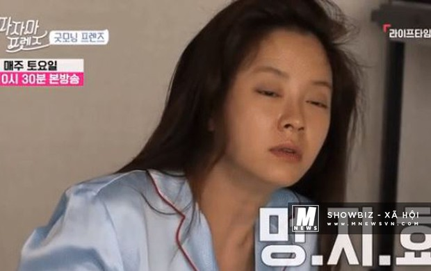 Xem Song Ji Hyo để mặt mộc ở Running Man quen rồi, giờ hóa phù thủy sắc sảo cứ thấy là lạ! - Ảnh 9.