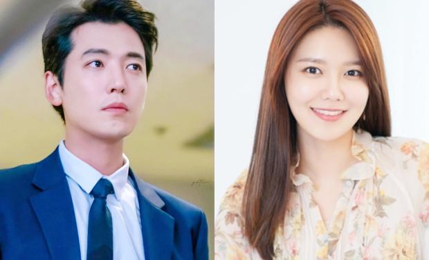 Top cặp đôi được mong cưới nhất: Thời gian yêu của 2 couple của Sooyoung và Kim Woo Bin gây choáng, Hyuna như vợ chồng son - Ảnh 2.