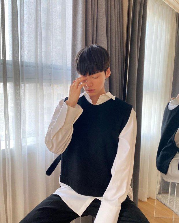 Goo Hye Sun bắt Wiki xoá sạch dấu vết ly hôn vì 1 lý do gây tranh cãi, Ahn Jae Hyun bỗng tỏ thái độ ngao ngán? - Ảnh 3.