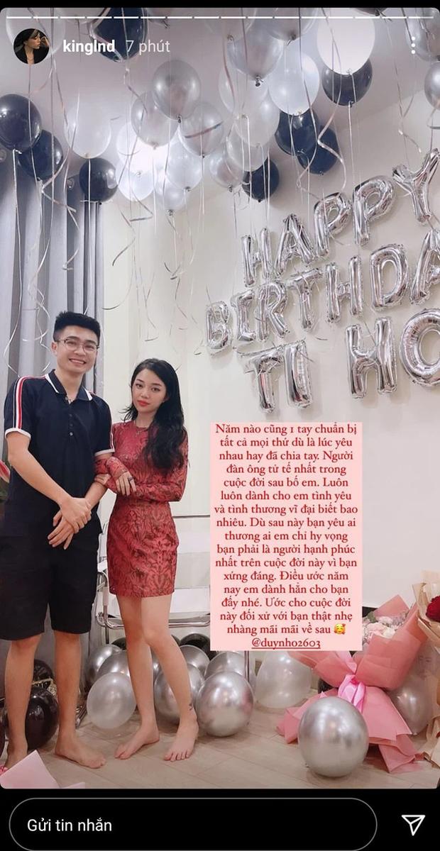 Bụt có người yêu mới, Linh Ngọc Đàm cũng ẩn ý chuyện true love - Ảnh 4.