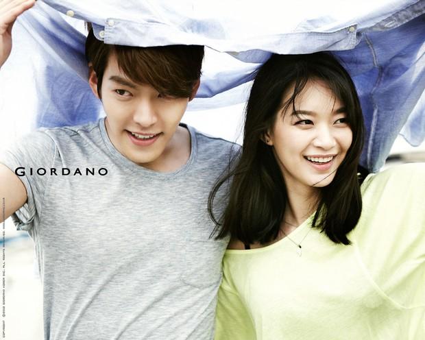 Top cặp đôi được mong cưới nhất: Thời gian yêu của 2 couple của Sooyoung và Kim Woo Bin gây choáng, Hyuna như vợ chồng son - Ảnh 5.