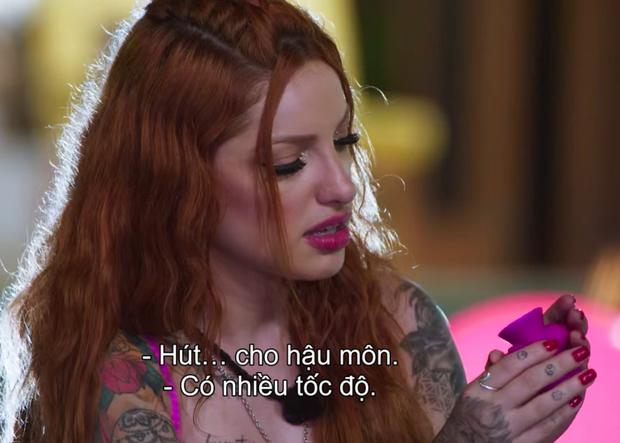 Too Hot To Handle Brazil giới thiệu loạt sex toy mới lạ, dân chuyên chắc cũng không biết là gì! - Ảnh 6.