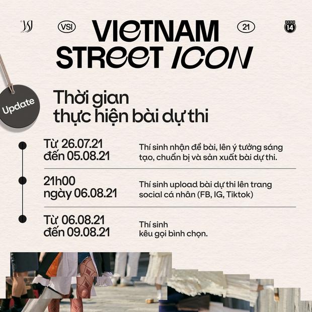 Phỏng vấn nhanh Top 15 Vietnam Street Icon: Dàn thí sinh sẽ tung chiêu gì để chiến thắng vòng 2 nghẹt thở này? - Ảnh 6.