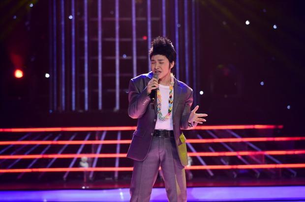 GK Hoài Linh từng bị chỉ trích vì Hòa Minzy bị loại khỏi Gương Mặt Thân Quen 5 năm về trước - Ảnh 3.