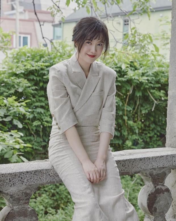 Goo Hye Sun bắt Wiki xoá sạch dấu vết ly hôn vì 1 lý do gây tranh cãi, Ahn Jae Hyun bỗng tỏ thái độ ngao ngán? - Ảnh 2.