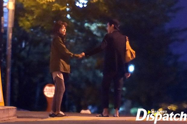 Top cặp đôi được mong cưới nhất: Thời gian yêu của 2 couple của Sooyoung và Kim Woo Bin gây choáng, Hyuna như vợ chồng son - Ảnh 3.