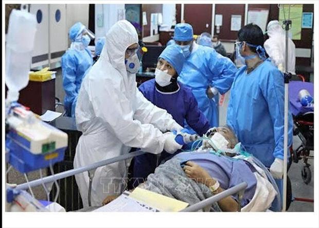 Thế giới ghi nhận 196 triệu ca nhiễm COVID-19, biến thể Delta đe dọa nhiều quốc gia - Ảnh 2.