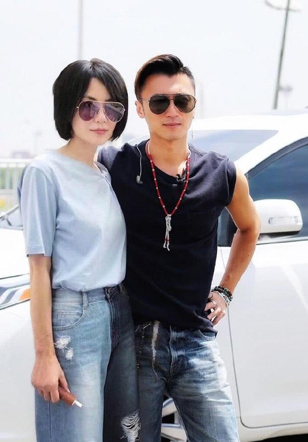 Tạ Đình Phong lần đầu lộ diện sau tuyên bố không sinh con với Vương Phi, phong độ tuổi 41 khiến chị em xỉu up xỉu down - Ảnh 6.