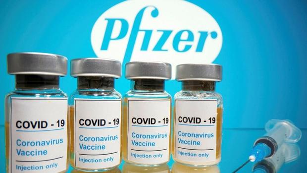 Pfizer khuyến cáo tiêm bổ trợ liều thứ 3 vaccine Covid-19 để chống biến thể Delta - Ảnh 1.