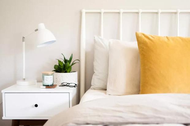 Trong phòng ngủ có 7 thứ bẩn kinh dị nhưng nhiều người quên vệ sinh, 1 món chứa vi khuẩn nhiều gấp 4000 lần toilet - Ảnh 1.