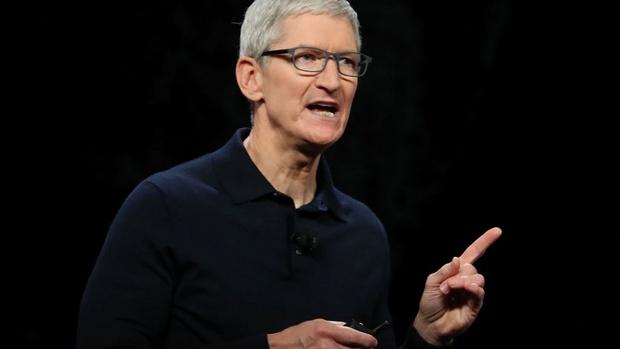 Apple gửi thư cảnh cáo đến một dân mạng Trung Quốc - Ảnh 2.