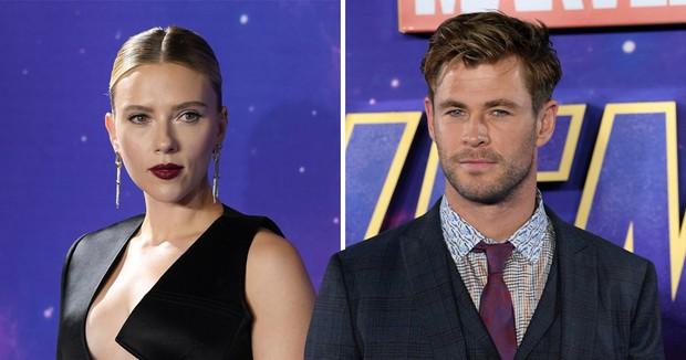 Mức cát-xê khủng khiếp của dàn cast Avengers: Endgame - có 1 ngôi sao bỏ xa bạn diễn mà ôm hàng trăm triệu USD! - Ảnh 4.