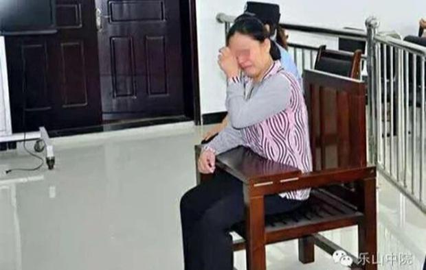 Bị kết án 10 năm vì giết chồng, con dâu được chính bố mẹ chồng kêu oan, hơn 700 người xin giảm án và cái kết đầy nước mắt - Ảnh 1.