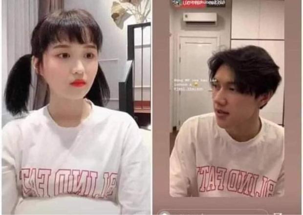 Han Sara và Jsol bị soi loạt hint hẹn hò: Liên tục diện đồ đôi, lộ luôn góc quay y hệt như đang chung nhà? - Ảnh 1.