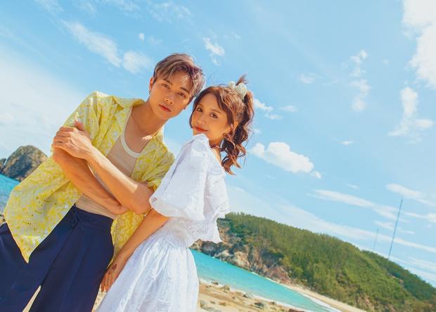 Han Sara và Jsol bị soi loạt hint hẹn hò: Liên tục diện đồ đôi, lộ luôn góc quay y hệt như đang chung nhà? - Ảnh 7.