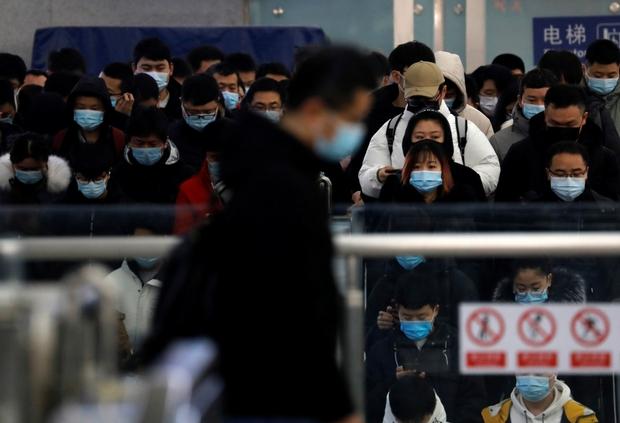 """Biến thể Delta đã lọt qua """"hàng rào"""" phòng dịch nghiêm ngặt của Trung Quốc như thế nào? - Ảnh 1."""