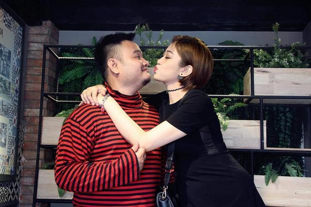 Vinh Râu quay xe gửi lời mời kết bạn sau khi block vợ cũ, Lương Minh Trang thốt lên 1 câu thấy rõ đang có biến - Ảnh 5.