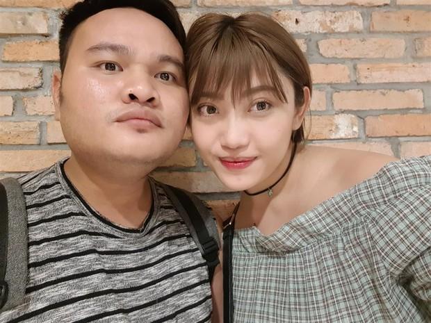 Vinh Râu quay xe gửi lời mời kết bạn sau khi block vợ cũ, Lương Minh Trang thốt lên 1 câu thấy rõ đang có biến - Ảnh 6.