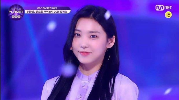 Mnet tung sân khấu chính thức của show sống còn mới: Nguyên dàn visual xinh như mộng, nhưng đến bộ ba center thì tụt mood - Ảnh 8.