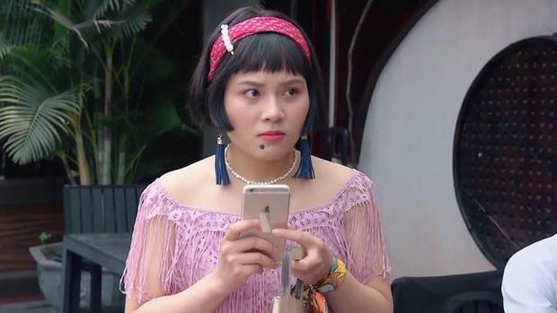 Khán giả sôi máu với màn thay diễn viên của Hương Vị Tình Thân, nhìn Diệp mới mà mất hứng xem phim - Ảnh 4.